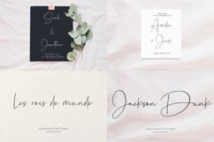 Signature Collection Font Bundle Product Image 11