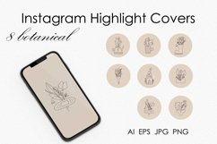 Instagram Highlight Covers Product Image 1