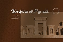 Empire of Persia Product Image 1
