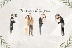Wedding map creator watercolor Product Image 9