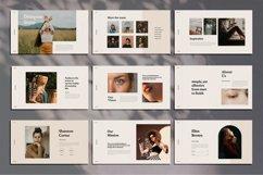 Felyn - Brand Guideline Keynote Presentation Template Product Image 6