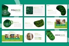 Presentation Templates - Foliage Product Image 2