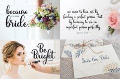 Gorgeous Font Bundle by Letterflow Product Image 4