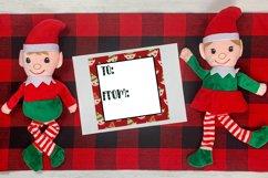 6 Christmas Tag Bundle - JPG & PNG Product Image 4