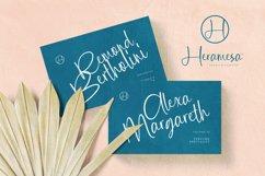Cleona Font Product Image 2