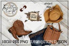Motivational Quote Sublimation Bundle | 18 Leopard Designs Product Image 4