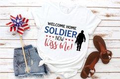 4th of july svg bundle, Memorial Day SVG, patriotic svg Product Image 3