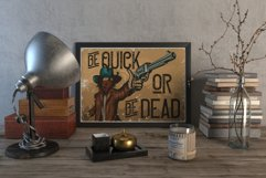 Quick or Dead Product Image 6