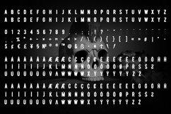 Biker Diamond Typeface Product Image 5