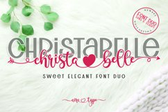 Christabelle Font Duo Product Image 1