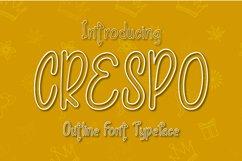 Crespo Product Image 1