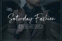 Web Font Katulamp Font Duo Product Image 4