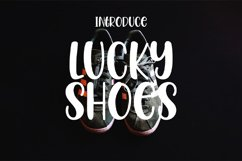 Lucky Shoes Product Image 1