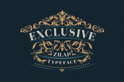 Zilap Exclusive Product Image 1