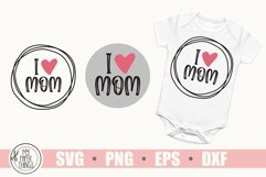 Mother's day svg bundle Product Image 4
