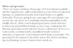Cartland Serif Typeface Product Image 5
