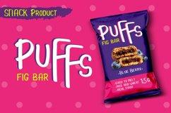 Candy - Kids Font & Pattern Product Image 4