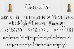 Enjoynes - Beautiful Calligraphy Font Product Image 2