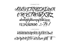 Bareken Typeface Product Image 5
