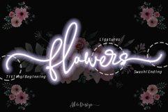 Eden Hazard - A Stylish Signature Font Product Image 6
