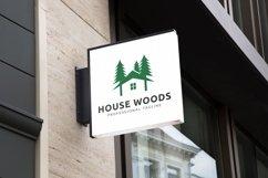 House Tree Logo Product Image 3