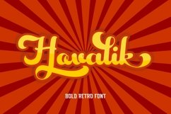 Hovalik Product Image 1