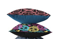 Day of the Dead Sugar Skulls Product Image 5