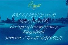 Web Font Autopilot - Font Product Image 5