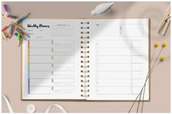 The Ultimate Planner Rainbow Pack Product Image 7