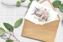 Thank You Greeting Card Product Image 2