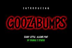 Goozabumps Product Image 3