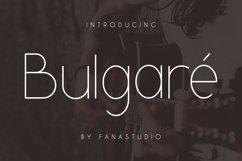 Bulgare Product Image 1