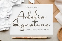 Beauty Handwritten Font Bundle Product Image 3