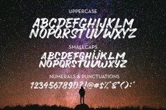 Web Font Little Antelope Font Product Image 6
