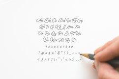 Hallilintar   Modern Font Product Image 6
