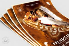 Angels Party Flyer Template V1 Product Image 5
