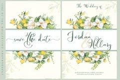 Bellarina - Wedding Font Product Image 3