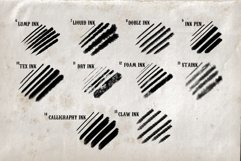 Real Ink Brushes for Photoshop Product Image 3
