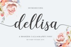 Dellisa Product Image 1