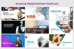All In One 30 Presentation Template Product Image 5