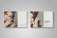 Photography Portfolio Template Product Image 2