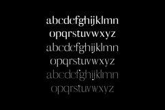 Cartland Serif Typeface Product Image 3