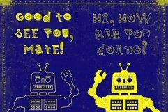 Robotikka Typeface Product Image 5