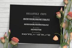 Bellatiez Font Duo Product Image 6