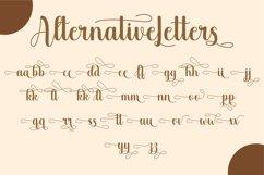 Hello Audrey - Modern Script Font Product Image 3