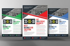 Business Essentials Corporate Flyers Product Image 1