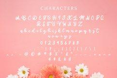Calista - Handwritten Font Product Image 7