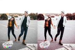 5 Valentine Mood Photoshop Actions, ACR, LUT Presets Product Image 4