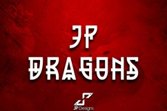 JP Dragons Product Image 1