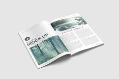 Magazine Mockup Product Image 6